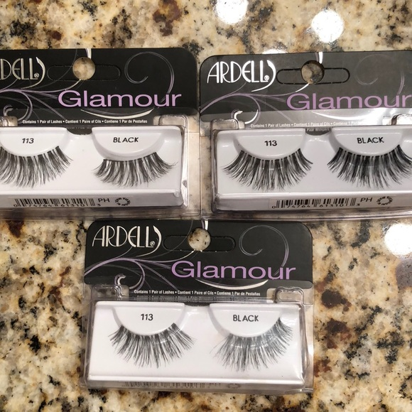 25fd7c9e938 ardell Makeup | Glamour 113 Lashes | Poshmark